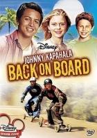 Johnny Kapahala: Zpátky na prkně