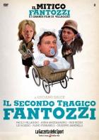Nesnáze pana účetního (Il secondo tragico Fantozzi)