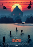 Kong: Ostrov lebek (Kong: Skull Island)