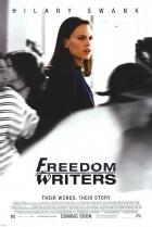 Mezi řádky (Freedom Writers)