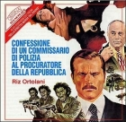 Přiznání policejního komisaře prokurátorovi republiky (Confessione di un commissario di polizia al procuratore della repubblica)
