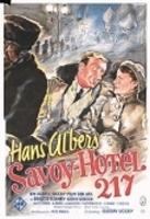 Savoy Hotel 217 (Savoy-Hotel 217)