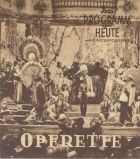 Opereta (Operette)