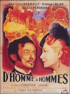 Člověk člověku (D'homme à hommes)