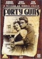 Čtyřicet pušek (Forty Guns)