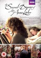 Tajné deníky slečny Listerové