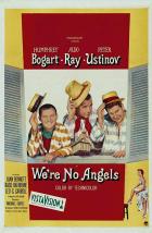 Nejsme žádní andělé