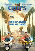 CHIPS: Bláznivá hlídka (CHiPs)