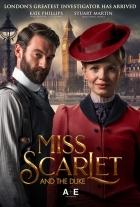 Slečna Scarletová a Vévoda