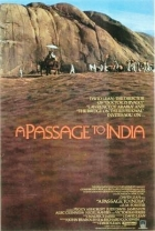 Cesta do Indie (A Passage to India)