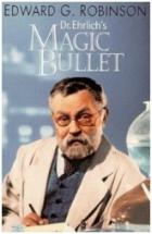 Paul Ehrlich, život pro výzkum (Dr. Ehrlich's Magic Bullet)