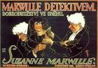 Marwille detektivem