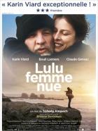 Lulu sama sebou (Lulu, femme nue)