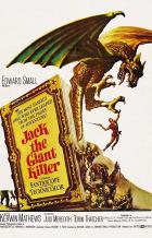Jack zabíjí obra (Jack the Giant Killer)