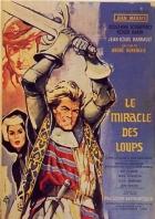 Ve službách krále (Le miracle des loups)