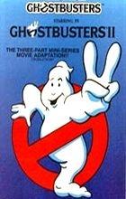Krotitelé duchů II (Ghostbusters II)