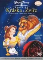 Kráska a zvíře (Beauty and The Beast)