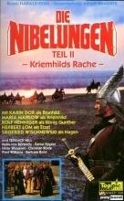 Nibelungové - Kriemhildina pomsta (Die Nibelungen, Teil 2 - Kriemhilds Rache)