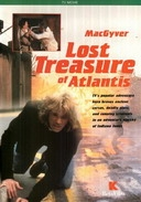 Ztracený poklad Atlantidy (MacGyver: Lost Treasure of Atlantis)