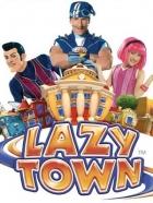 Líné Město (Lazy Town)