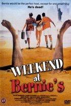 Víkend u Bernieho (Weekend At Bernie´s)