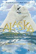 Aljaška - Duch divočiny - Imax (Alaska: Spirit of the Wild)