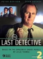Poslední detektiv (The Last Detective)