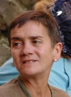 Magdaléna Weigertová