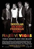 Frajeři ve Vegas (Last Vegas)
