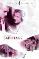 Sabotáž (Sabotage)