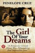 Dívka tvých snů (La Niňa de tus ojos)