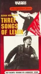 Tři písně o Leninovi (Tri pesni o Lenine)