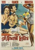 Latinský milovník (Gli amanti latini)