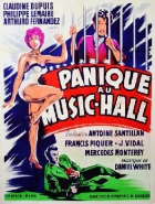 Panika v muzikálu (Cita imposible)