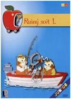 Rušný svět Richarda Scarryho (The Busy World of Richard Scarry)