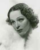 Sally Blane