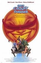 Jedno bláznivé léto (One crazy summer)