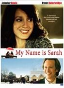 Jmenuji se Sára (My Name Is Sarah)