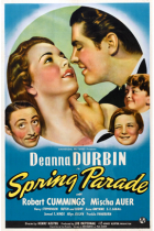 Spring Parade