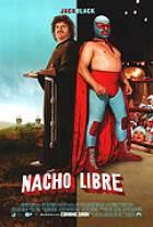 Boží zápasník (Nacho Libre)