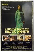 Šeherezáda: Tisíc a jedna erotická noc