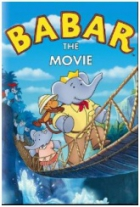 Král Babar (Babar: The Movie)