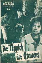 Noční teror (Der Teppich des Grauens)