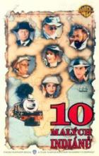 Deset malých indiánů (Ten Little Indians)