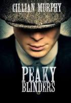 Peaky Blinders – Gangy z Birminghamu (Peaky Blinders)