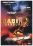 V pavoučí síti (Cabin Pressure)
