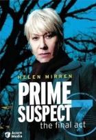 Hlavní podezřelý: Poslední případ (Prime Suspect: The Final Act)