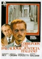 Korupce v justičním paláci (Corruzione al palazzo di giustizia)