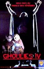 Skřítci (Ghoulies IV.)