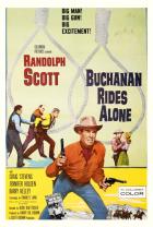 Osamělý jezdec Buchanan (Buchanan Rides Alone)